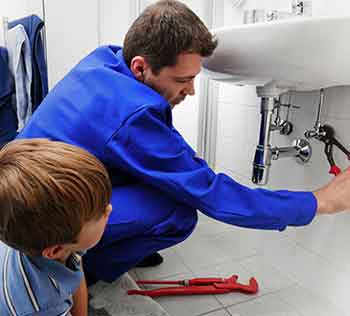 Tıkalı banyo ve mutfak lavabosu nasıl açılır?