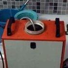Petek temizliği Radyatör Peteği Temizleme