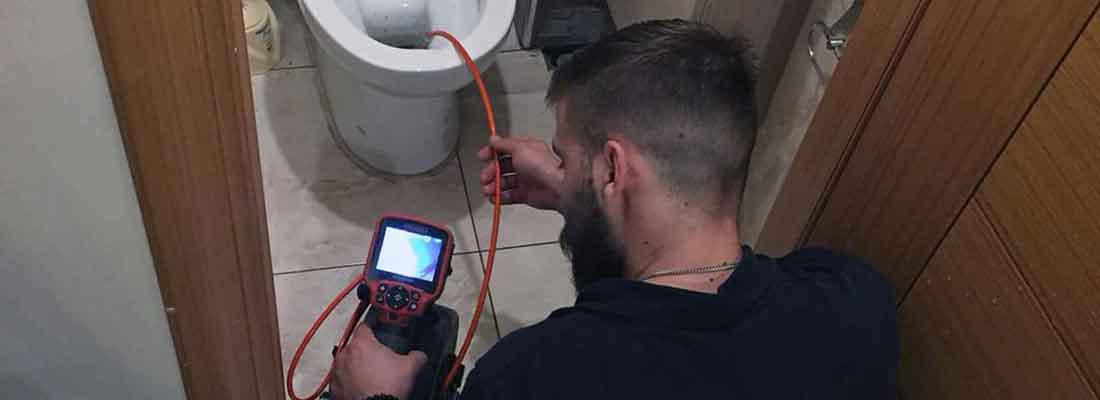 Etiler su tesisatçısı Sıhhi tesisatçı